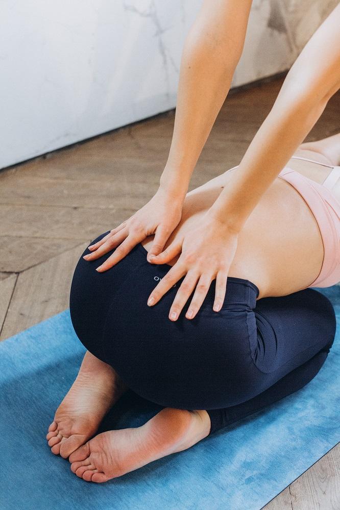 Yoga und Long Covid